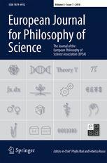 European Philosophy of Science Association (EPSA) - Publications